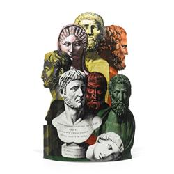 Piero Fornasetti umbrella stand
