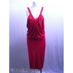 Obsessed Lisa (Ali Larter) Red Dress Movie Costumes