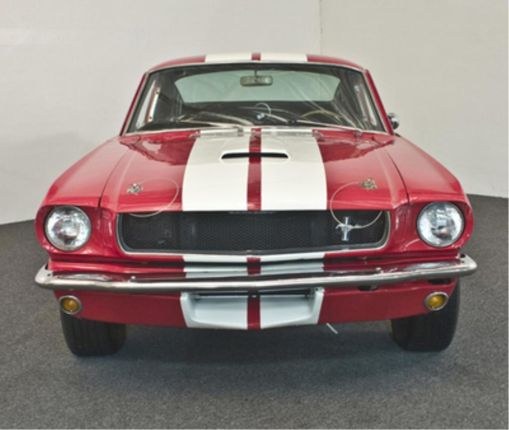 1966 ford mustang shelby gt350 fastback tribute. Black Bedroom Furniture Sets. Home Design Ideas