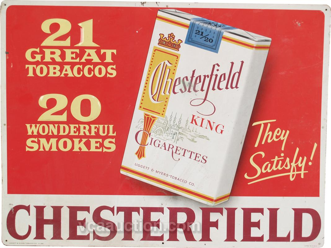 Buy American cigarettes Superkings Glasgow