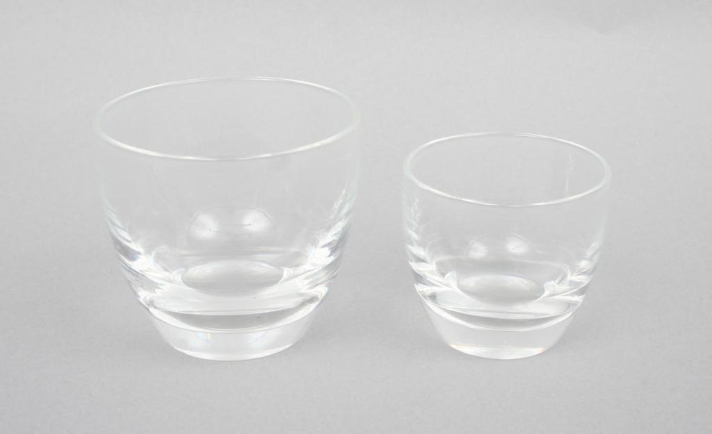 High Quality ... Image 2 : Group Of Steuben Glass Barware ...