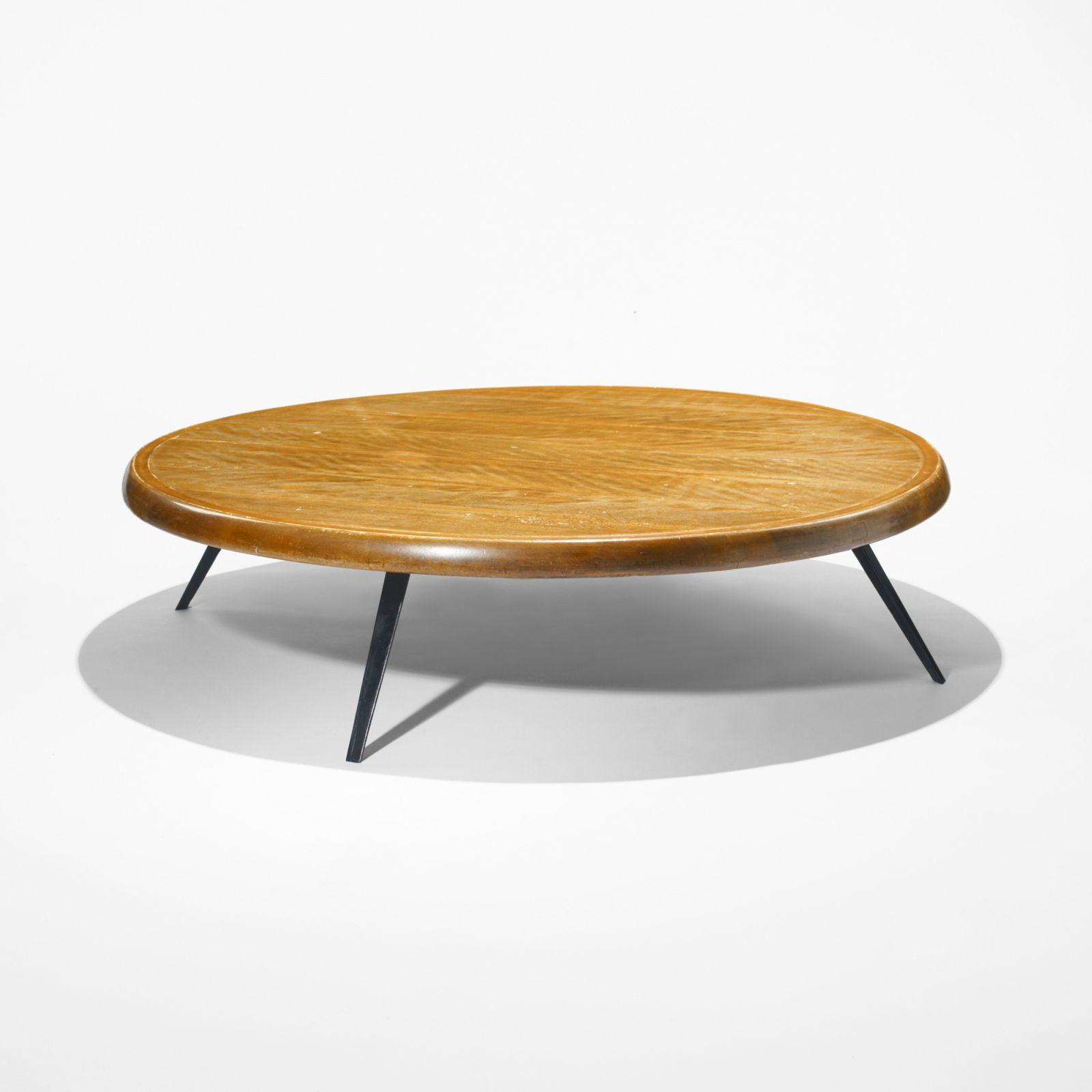charlotte perriand coffee table. Black Bedroom Furniture Sets. Home Design Ideas