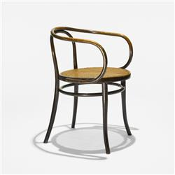 Michel Thonet armchair