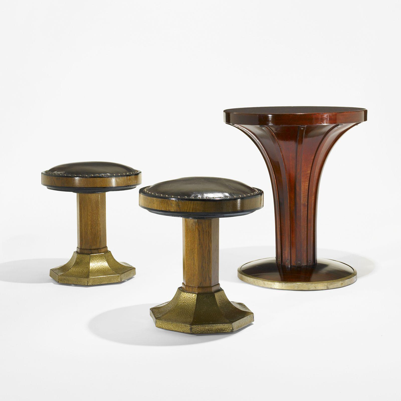 Otto prutscher lamp table mozeypictures Image collections