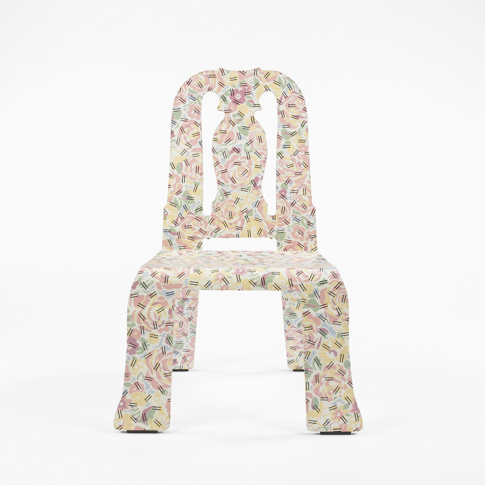 Robert Venturi Queen Anne chair