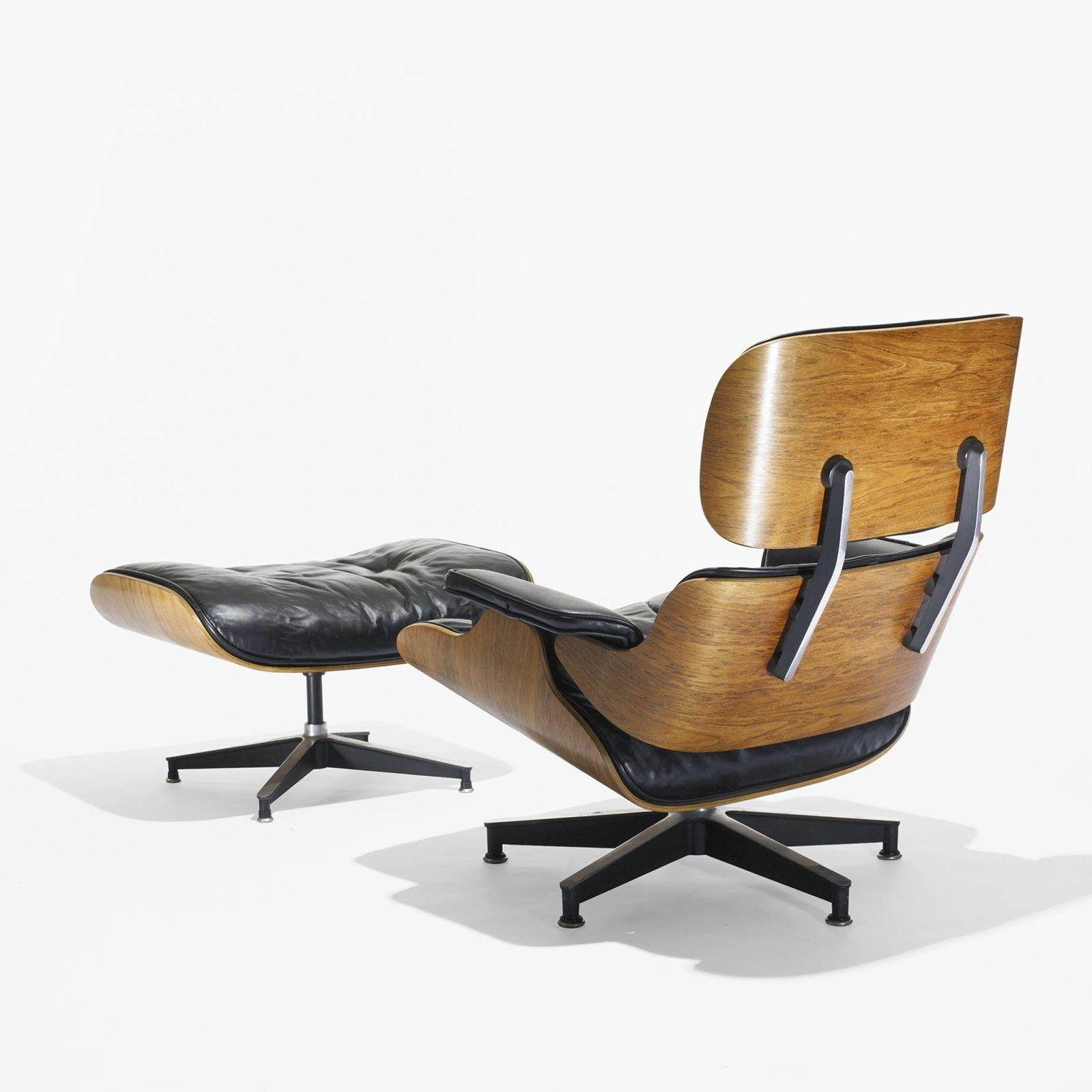 Best Eames With Lounge Chair.