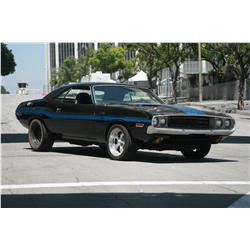 1974 Dodge Challenger