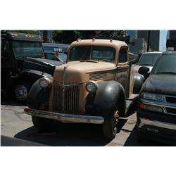 1940 Ford Tow Truck