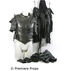 Underworld: Rise of the Lycans Death Dealer's Movie Costumes