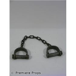 Underworld: Rise of the Lycans Human Shackles Movie Props
