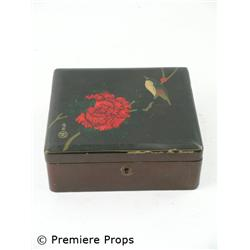 My Bloody Valentine 3-D Sarah (Jaime King) Memory Box Movie Props