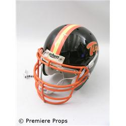 Fired Up Tigers Football Helmet Movie Props