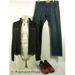 Crank: High Voltage Chev Chelios (Jason Statham) Movie Costumes