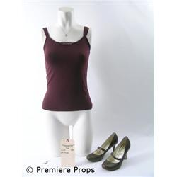 Management Sue (Jennifer Aniston) Screen Worn Movie Costumes