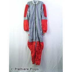 Management Mike (Steve Zahn) Flight Suit Movie Costumes