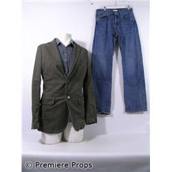 Blood & Chocolate Aiden (Hugh Dancy) Hero Movie Costumes