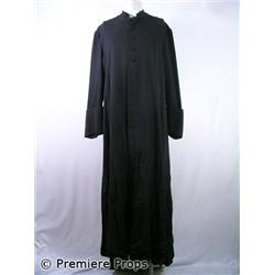 The Exorcism of Emily Rose Father Moore (Tom Wilkinson) Robe Movie Costumes