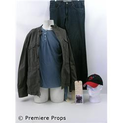 The Ugly Truth Mike (Gerard Butler) Hero Movie Costumes