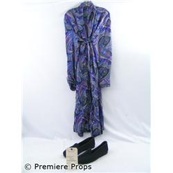 Soul Men Floyd (Bernie Mac) Robe Movie Costumes
