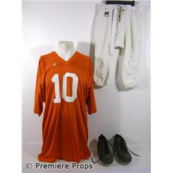 Fired Up Nick (Eric Christian Olsen) Football Movie Costumes