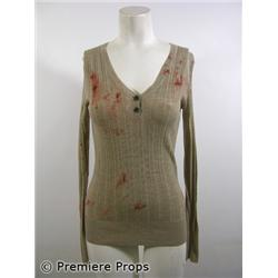 Quarantine Angela (Jennifer Carpenter) Sweater Movie Costumes