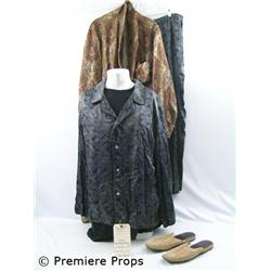 Soul Men Floyd (Bernie Mac) Hero Movie Costumes