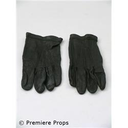 Killshot Blackbird (Mickey Rourke) Gloves Movie Props