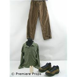Knowing Caleb (Chandler Canterbury) Screen Worn Movie Costumes