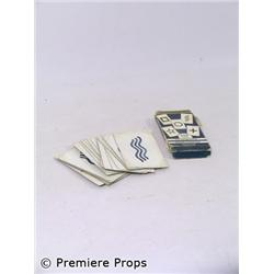 The Gift Annie (Cate Blanchett)  Esp Cards Movie Props