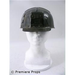 My Bloody Valentine 3-D The Miner (Chris Carnel) Helmet Movie Props