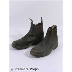 Untraceable Jennifer (Diane Lane) Boots Movie Props