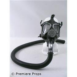 My Bloody Valentine 3-D Gas Mask Movie Props