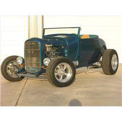 1929 Professionally Built Street Rod - Ford Model High Boy Roadster