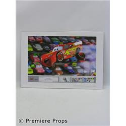 Cars Lightning McQueen: Air McQueen Animation Still