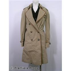 Feast of Love Diana (Rahda Mitchell) Coat Movie Costumes
