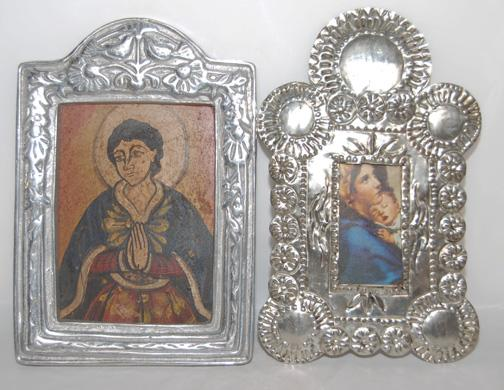 Two Mexican Frames