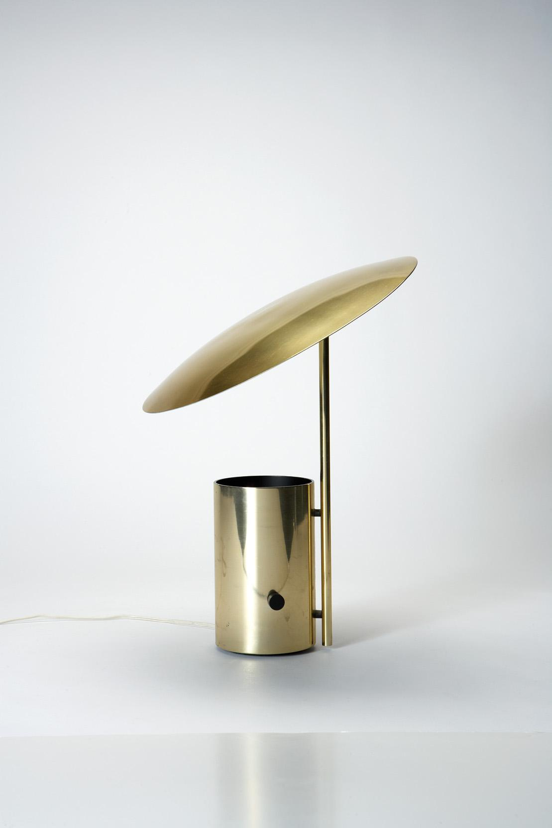 George nelson koch lowy half nelson table lamp image 1 george nelson koch lowy half nelson table aloadofball Image collections