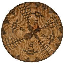 Apache Basket, 19th Century