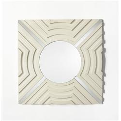 Turner Manufacturing Co. Wall Accessory (mirror)