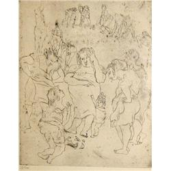 Jules Pascin, French and Israeli art