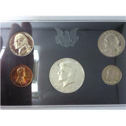 1969 US Proof Set