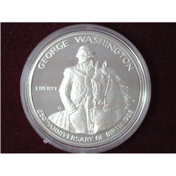 1982 Washington Commemorative Half Proof