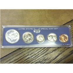 1966 US Special Mint Set