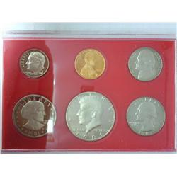 1981 US Proof Set