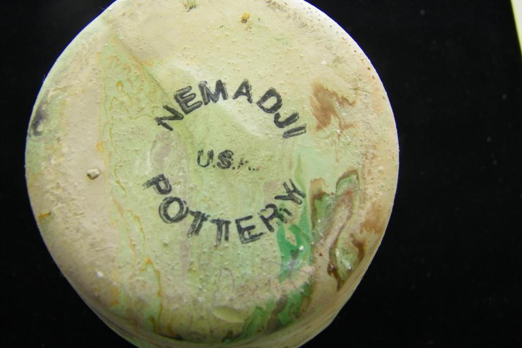 dating rookwood pottery marks
