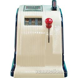 "1 Cent ""American Eagle"" Countertop Trade Stimulator, Re"