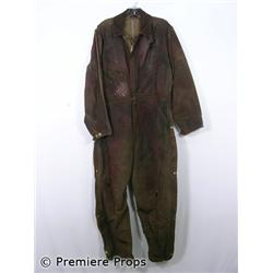 Halloween II Young Michael Myers (Chase Wright Vanek) Coveralls Movie Costumes