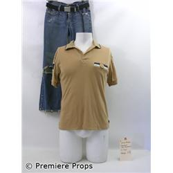 Halloween II Young Michael Myers (Chase Wright Vanek) Movie Costumes
