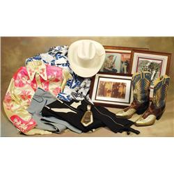 Gene Autry Shirts & Boots, Hat & Pants