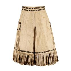 Hamley, Pendleton, Oregon Cowgirl Riding Skirt